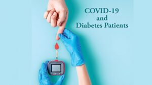 , Diabetes care during COVID-19